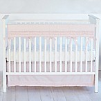 Hello Spud Petite Ruffles Long Rail Guard in Pink