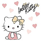 Hello Kitty® Wall Decals