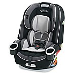 Graco® 4Ever™ All-in-1 Convertible Car Seat in Tambi™