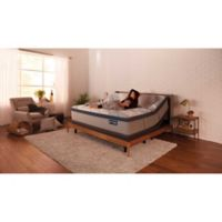 Serta® iComfort® Blue Fusion 100 Firm King Mattress