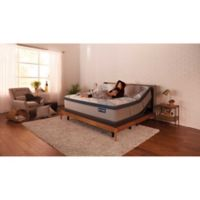 Serta® iComfort® Blue Fusion 500 Extra Firm Full Mattress