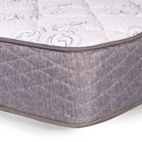 Brooklyn Bedding Saylor Medium Soft King Mattress