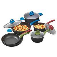 Bialetti® Simply Italian Nonstick Aluminum 10-Piece Cookware Set