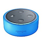Amazon Echo Dot Kids Edition in Blue