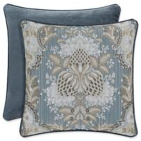 J. Queen New York™ Crystal Palace Throw Pillow in French Blue