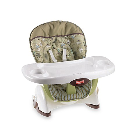 Fisher-Price® Space Saver High Chair in Scatterbug