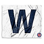 MLB Chicago Cubs W Silk Touch Player Throw Blanket