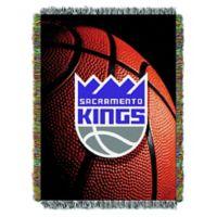 NBA Los Angeles Kings Photo Real Tapestry Throw Blanket