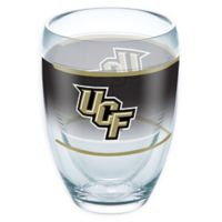 Tervis® University of Central Florida Original 9 oz. Stemless Wine Glass