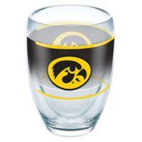 Tervis® University of Iowa Original 9 oz. Stemless Wine Glass
