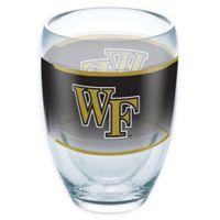 Tervis® Wake Forest University Original 9 oz. Stemless Wine Glass