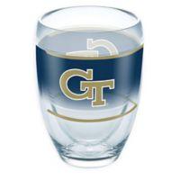 Tervis® Georgia Tech Original 9 oz. Stemless Wine Glass