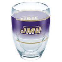 Tervis® James Madison University Original 9 oz. Stemless Wine Glass