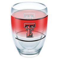 Tervis® Texas Tech University Original 9 oz. Stemless Wine Glass