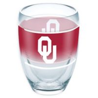 Tervis® University of Oklahoma Original 9 oz. Stemless Wine Glass