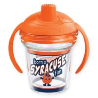 Tervis® My First Tervis™ Syracuse University 6 oz. Sippy Design Cup with Lid