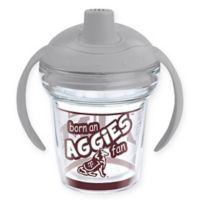 Tervis® My First Tervis™ Texas A&M University 6 oz. Sippy Design Cup with Lid