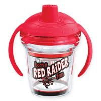 Tervis® My First Tervis™ Texas Tech University 6 oz. Sippy Design Cup with Lid
