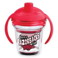 Tervis® My First Tervis™ University of Arkansas 6 oz. Sippy Design Cup with Lid