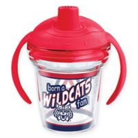 Tervis® My First Tervis™ University of Arizona 6 oz. Sippy Design Cup with Lid