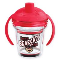 Tervis® My First Tervis™ University of Cincinnati 6 oz. Sippy Design Cup with Lid
