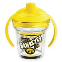 Tervis® My First Tervis™ University of Iowa 6 oz. Sippy Design Cup with Lid