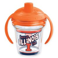 Tervis® My First Tervis™ University of Illinois 6 oz. Sippy Design Cup with Lid