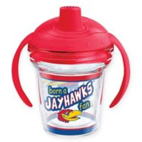 Tervis® My First Tervis™ University of Kansas 6 oz. Sippy Design Cup with Lid