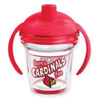 Tervis® My First Tervis™ University of Louisville 6 oz. Sippy Design Cup with Lid
