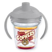 Tervis® My First Tervis™ University of Minnesota 6 oz. Sippy Design Cup with Lid