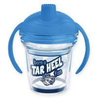 Tervis® My First Tervis™ University of North Carolina 6 oz. Sippy Design Cup with Lid