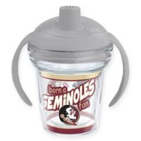 Tervis® My First Tervis™ Florida State University 6 oz. Sippy Design Cup with Lid