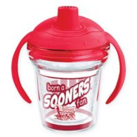 Tervis® My First Tervis™ University of Oklahoma 6 oz. Sippy Design Cup with Lid