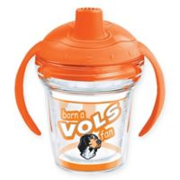 Tervis® My First Tervis™ University of Tennessee 6 oz. Sippy Design Cup with Lid