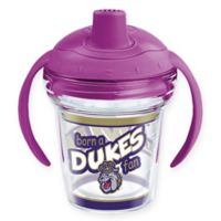 Tervis® My First Tervis™ James Madison University 6 oz. Sippy Design Cup with Lid