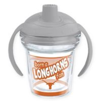 Tervis® My First Tervis™ University of Texas 6 oz. Sippy Design Cup with Lid