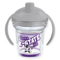 Tervis® My First Tervis™ Kansas State University 6 oz. Sippy Design Cup with Lid
