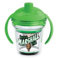 Tervis® My First Tervis™ Marshall University 6 oz. Sippy Design Cup with Lid