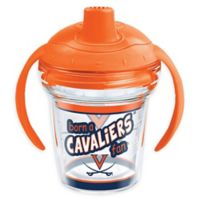 Tervis® My First Tervis™ University of Virginia 6 oz. Sippy Design Cup with Lid