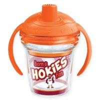 Tervis® My First Tervis™ Virginia Tech 6 oz. Sippy Design Cup with Lid