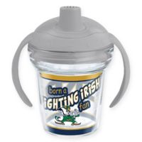 Tervis® My First Tervis™ Notre Dame University 6 oz. Sippy Design Cup with Lid