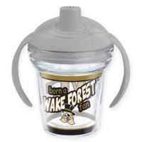 Tervis® My First Tervis™ Wake Forest University 6 oz. Sippy Design Cup with Lid