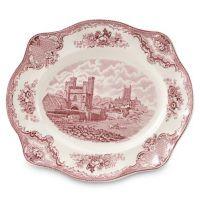 "Old Britain Castles 12"" Platter"