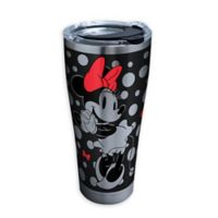 Tervis® Silver Minnie Stainless Steel 30 oz. Tumbler with Lid