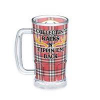 Tervis® Collectin' Racks N Tippin' Em Back 16 oz. Beer Mug