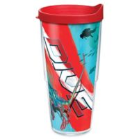 Tervis® Guy Harvey Lobster Deep Dive 24 oz. Wrap Tumbler with Lid