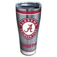 Tervis® University of Alabama Tradition 30 oz. Stainless Steel Tumbler with Lid