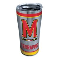 Tervis® University of Maryland Tradition 20 oz. Stainless Steel Tumbler with Lid