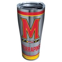 Tervis® University of Maryland Tradition 30 oz. Stainless Steel Tumbler with Lid