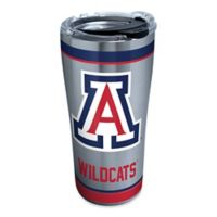 Tervis® University of Arizona Tradition 20 oz. Stainless Steel Tumbler with Lid